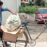 Why you should recognise Kawadiwalas and their contribution to Kathmandu's waste management