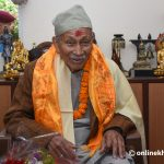 Satya Mohan Joshi and his wife to donate their organs after death