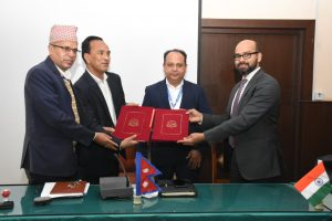 India provides Rs 44.17 million grant assistance to Butwal school