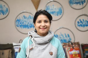 Prakriti Mainali: Leading Nepali women towards entrepreneurship