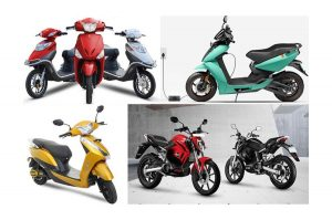 8 best electric bikes and scooters to buy in Nepal in 2021