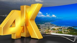 A Nepali TV is going 4K. But, what is the 4K television all about?