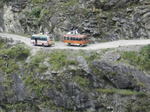 Beni-Jomsom highway to reopen after 2 days