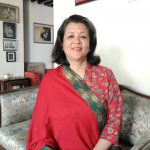 'Women entrepreneurs in Nepal aren't getting much help from men'
