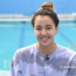 Gaurika Singh: Despite pandemic, Nepal's young swimming sensation is working hard to grab next medals