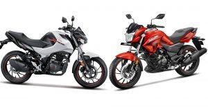 Hero Motocorp launches Hero Xtreme 160R and Hero Hunk 150R in Nepal