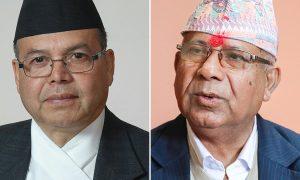 In revived UML, Madhav Nepal camp prepares to oppose Oli formally