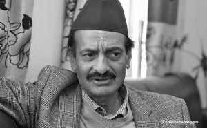 Nepali Congress leader Nabindra Raj Joshi no more