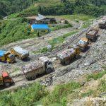 Rubbish piles up in Kathmandu again as Sisdol landfill is full