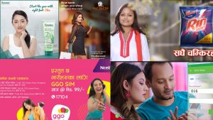Nepali advertisements are gendered, and they are endangering both men and women