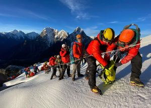Nepal govt's plan to recognise mountain guides on its own disappoints internationally-certified professionals