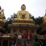 Visit these biggest stupas in Kathmandu to pay homage to Lord Buddha, and sightsee