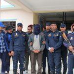 Gulmi murder: Body found after 18 days, suspect nabbed after 21 days