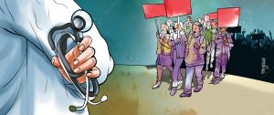 Weak and complicated law forces Nepal's medical negligence victims to rely on the mob for 'justice'