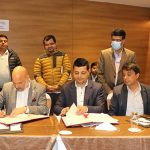 Govt, FNCCI join hands to study the status of manufacturing industries in Nepal