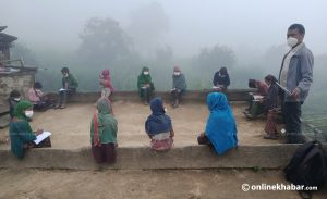 Mountainous districts will also begin new school year in late June