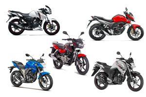 Price list: Best bikes in Nepal under 3 lakhs