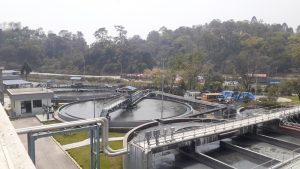 Advanced wastewater treatment plant in Bagmati gives new hopes to Kathmandu
