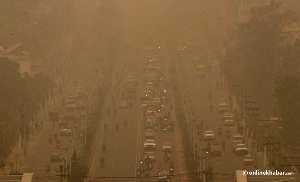 Nepal air pollution: Expert explains 10 immediate, long-term effects, and 5 ways to cope with