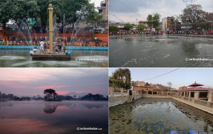 5 ponds in Kathmandu, other than Ranipokhari and Kamalpokhari, you should know about