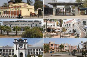 Before Rani Mahal, these 7 Rana-era palaces of Kathmandu were privatised