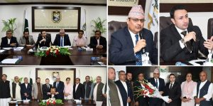 Ambassador wants direct flights between Nepal and Pakistan