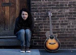 Ankit Shrestha: Busking in the US, this singer has earned fandom among Nepalis worldwide