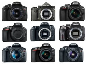 8 best cameras for amateur photographers in Nepal