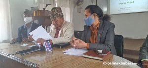Police arrest 7 in Kathmandu for practising medicine based on fake credentials