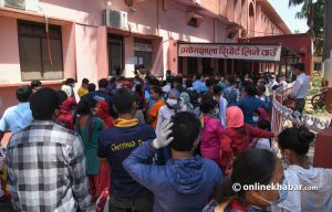 Ignorance–of both govt and public–resulted in Covid-19 surge in Nepal