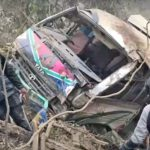 3 killed in Nawalpur bus accident