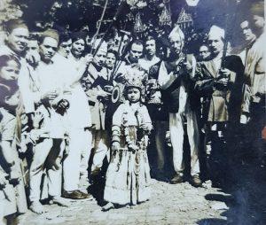 Kumha Pyakhan: The tale of Kathmandu's long-lost dance tradition