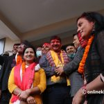 Federation of Nepali Journalists gets new leadership in Bipul Pokhrel