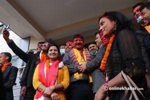 Federation of Nepali Journalists gets new leadership in Bipul Pokhrel