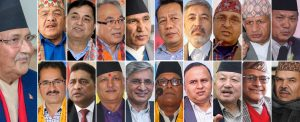 UML feud escalates with Oli forming new standing committee amid rivals' boycott
