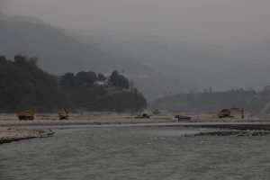 Permit to plunder: How the environment is paying the price for Nepal local governments' greed