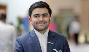 Know Nepal's Forbes 30 Under 30 campaigner, Prakash Koirala