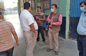 Saptari: 11 held for opening schools to defy govt order