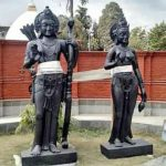 Oli's Ayodhya in Nepal will have new Ram-Sita idols on Ram Nawami next week