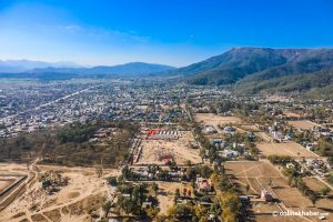 Prohibitory order in Surkhet, Karnali capital, for 1 week