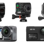 Price list: 5 budget action cameras available in Nepal that work as GoPro alternatives