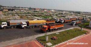 Nepal's trade deficit crosses Rs 1 trillion mark