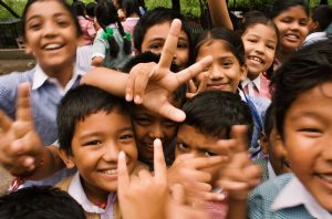 How colourism and communal socialisation are badly affecting children in Nepal