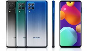 Samsung Galaxy M62 review: This phone leads the brand a step closer to dominating Nepal's mid-range market