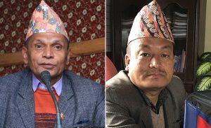 Maoist Centre leaves Gandaki govt