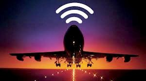 Nepal allows internet facility in its sky during international flights