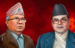 UML feud: Madhav K Nepal camp to announce new campaign that could lead to split