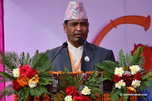 Karnali CM Shahi secures the vote of confidence thanks to 4 UML lawmakers