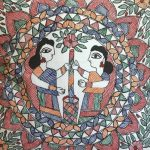Nepal's Mithila art goes to the US and beyond, with hopes for international recognition