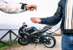 8 things to consider before buying second-hand motorbikes in Nepal
